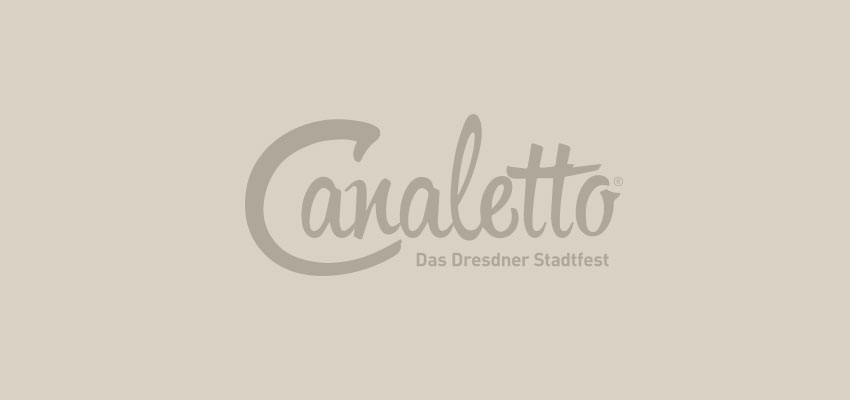 CANALETTO – Das Dresdner Stadtfest vom 16. bis 18. August 2019 - Pressemitteilung - Chill Out Area