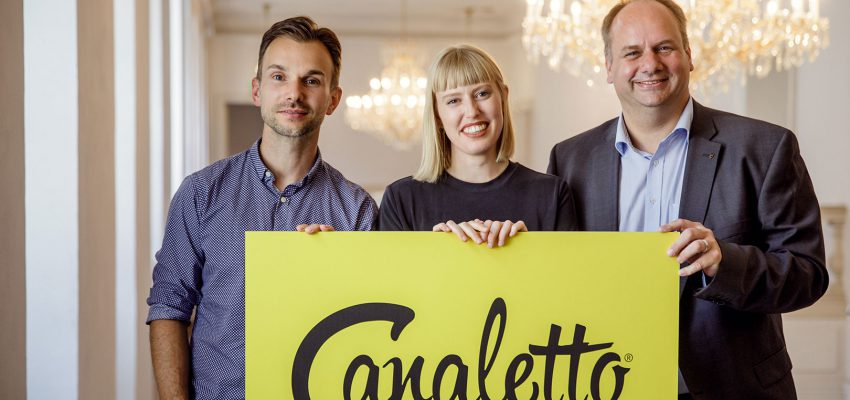 CANALETTO – Das Dresdner Stadtfest vom 16. bis 18. August 2019 - Pressemitteilung - Gar nicht leise. Das CANALETTO-Programm steht