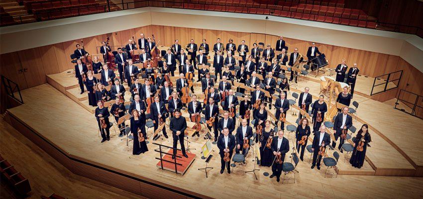 CANALETTO – Das Dresdner Stadtfest vom 17. – 19. August 2018 - Pressemitteilung - Dresdner Philharmonie – Abschlusskonzert Dresdner Stadtfest